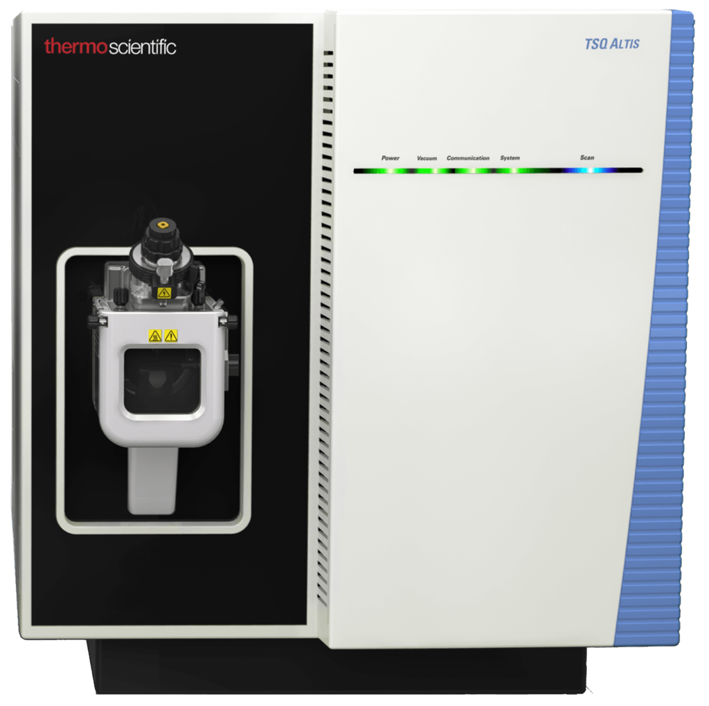 Lab Equipment from Thermo Scientific for detecting mycotoxins and pesticides